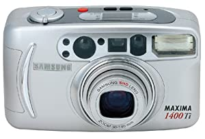 Samsung MAXIMA 1400 Ti Super QD 35mm Camera