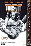 echange, troc Jules and Jim [Import USA Zone 1]