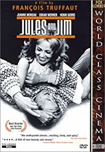 Jules and Jim [Import]