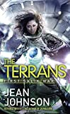 img - for The Terrans (First Salik War) book / textbook / text book
