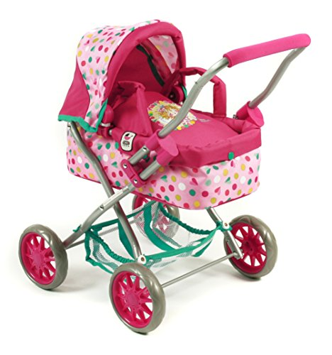 bayer-chic-2000-554-79-kuschel-cart-smarty-principessa-lillifee