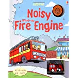 Noisy Wind-up Fire Engineby Sam Taplin