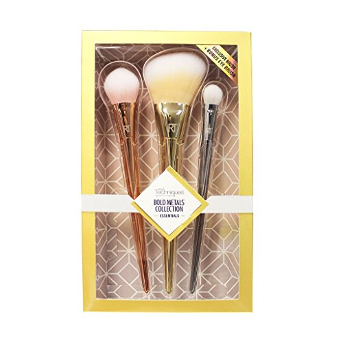 Pinceau Maquillage Lot Real Techniques Make Up Brushes Professilnnel