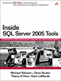 img - for Inside SQL Server 2005 Tools book / textbook / text book