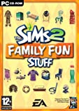 The Sims 2: Family Fun Stuff (PC CD)