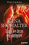 Dans les bras du vampire par Showalter