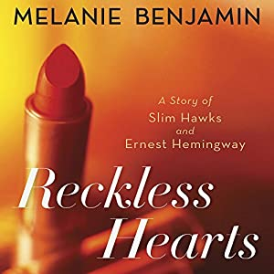 Reckless Hearts (Short Story) Audiobook