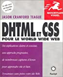 DHTML et CSS pour le World Wide Web