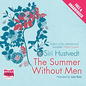 The Summer Without Men Audiobook
