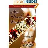 Easily Broken Derrien Trilogy ebook