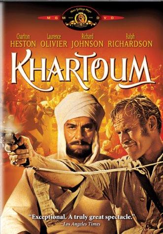 Khartoum / Джихад (1966)