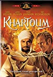 Khartoum [DVD] [1966] [Region 1] [US Import] [NTSC]