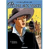 Plume aux vents, tome 2 : L'Oiseau-tonnerre (grand format)par Andr� Juillard