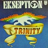 Ekseption - Trinity - Philips - 62 808