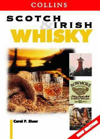 discount duty free Scotch and Irish Whisky (Collins guide)