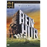 "Ben Hur [Special Edition] [4 DVDs]von ""Charlton Heston"""