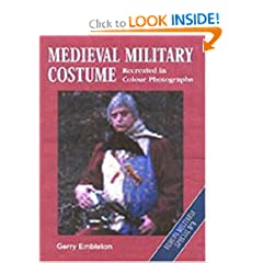 Medieval Military Costume