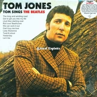 Tom Jones - Tom Sings The Beatles - Zortam Music