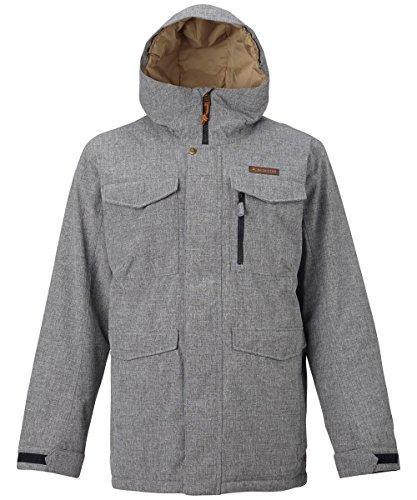 burton-herren-covert-jacket-snowboardjacke-bog-heather-s
