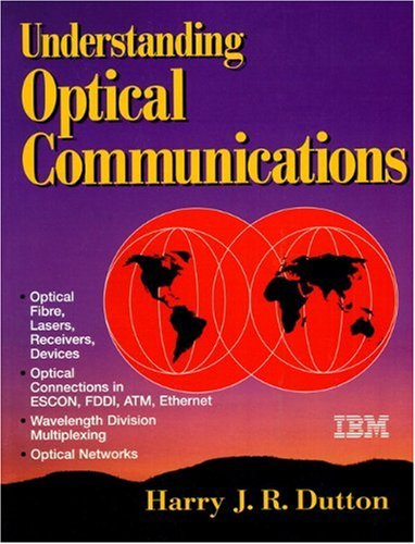 Understanding Optical Communications
