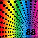 88(初回限定盤C)(DVD付)