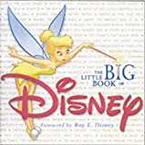 The Little Big Book of Disney (0786853492) by Peterson, Monique