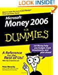 Microsoft Money 2006 For Dummies