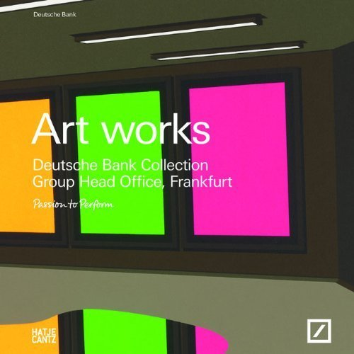 art-works-deutsche-bank-collection-frankfurt-by-ackermann-josef-dr-2011-paperback