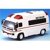 サウンド救急車