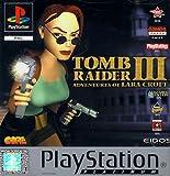 echange, troc Tomb Raider 3 (platinum) [ Playstation ] [Import anglais]