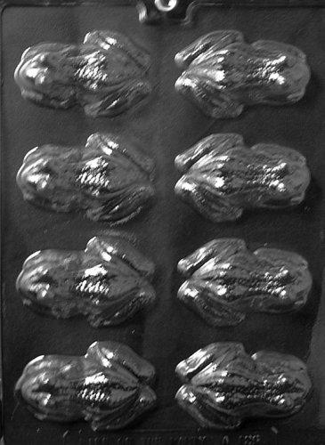 FROG Animal Candy Mold Chocolate