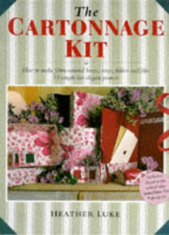 Cartonnage Kit