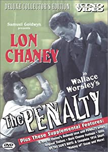 Penalty [Import]
