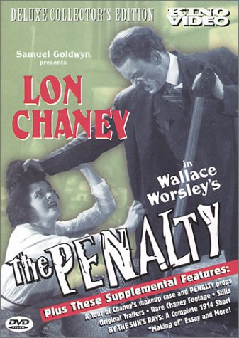 Penalty [DVD] [2020] [Region 1] [US Import] [NTSC]