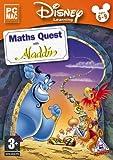 Education: Aladdin Maths (PC)