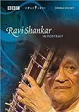echange, troc Ravi Shankar in Portrait [Import USA Zone 1]