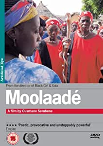 Moolaade [2004] [DVD]