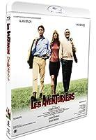 冒険者たち [Blu-ray]