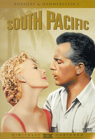 South Pacific [DVD] [Import]
