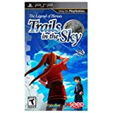 The Legend Of Heroes: Trails In The Sky - Sony PSP