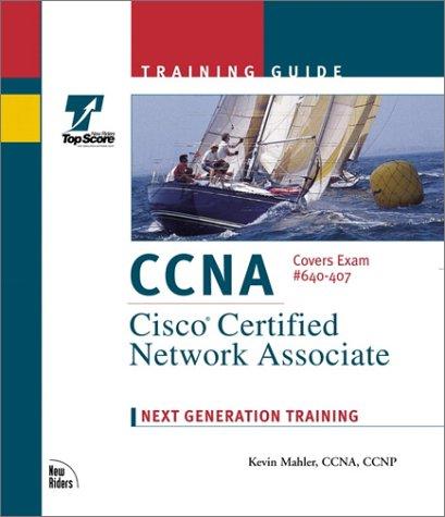 Ccna Training Guide Exam 640-407