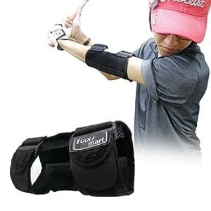 New Golf Swing Training Aids Golf Elbow Braces Tik-tok