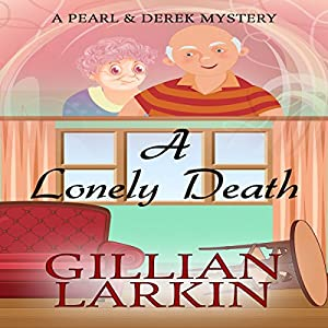 A Lonely Death Audiobook