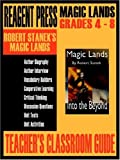 Teacher's Classroom Guide to Robert Stanek's Magic Lands