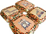 Thanksgiving Day Graham Cracker Box