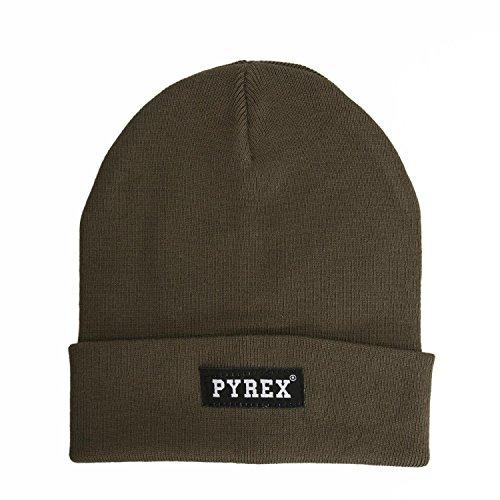 PYREX - Cappello stampato uomo zuccotto 28451 mimetico