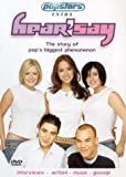 Popstars: Extra - Hear'say [DVD]