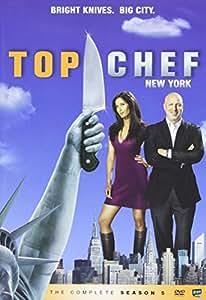 Top Chef: New York - Season 5