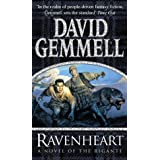 Ravenheart: A Novel Of The Rigante: (The Rigante Book 3)by David Gemmell