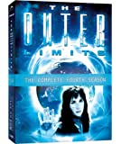 The Outer Limits: The Complete Fourth Season
